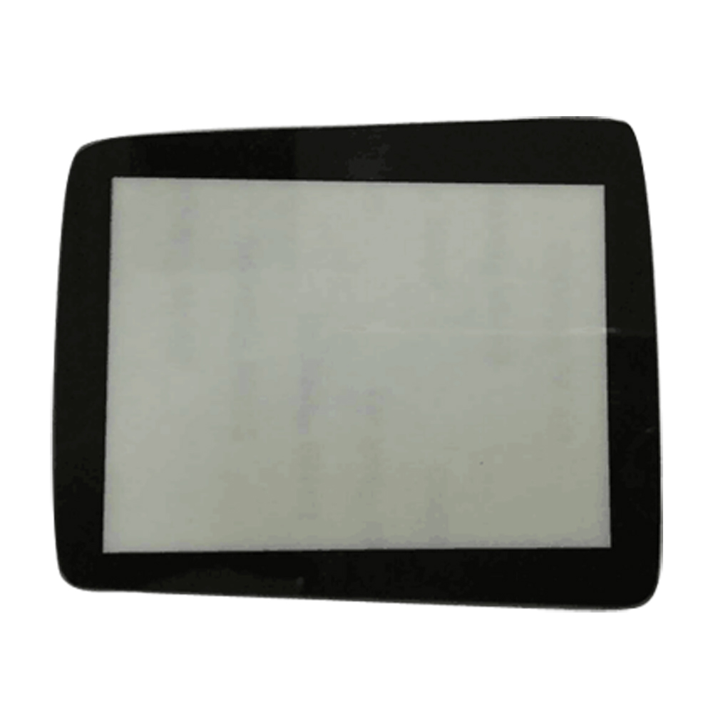 High Quality Glass Screen Protector Cover Lens Replacemnt Film For Sega Nomad Handheld Game Player Console