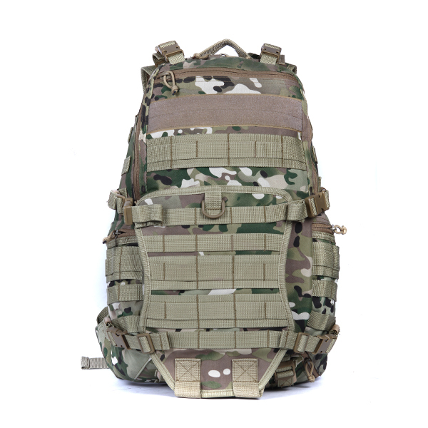 Hot Sale 35L Unisex Outdoor Sport Military Tactical Backpack Camping Hiking Bag Rucksacks travel Mountaineering climbing bag