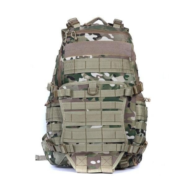 Offre spéciale 35L unisexe sports de plein air militaire tactique sac à dos Camping randonnée sac sacs à dos voyage alpinisme escalade sac