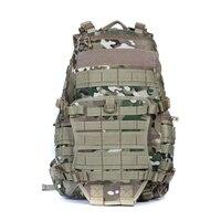 Sıcak Satış 35L Unisex Açık Spor Askeri Taktik Sırt Kamp Yürüyüş Çanta Sırt seyahat Dağcılık tırmanma çantası