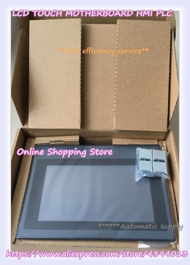 7 inch touch screen HMI TK6071IQ TK6071IP MT4434TE MT4434T ET070 GL070 GL070E GH070 GH070E touch panel neu in box in lager