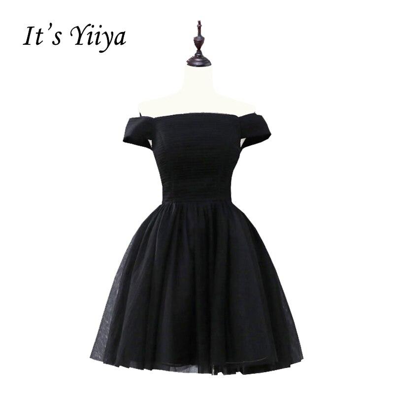 Aliexpress Com Buy It S Yiiya Hot Sleeveless Boat Neck