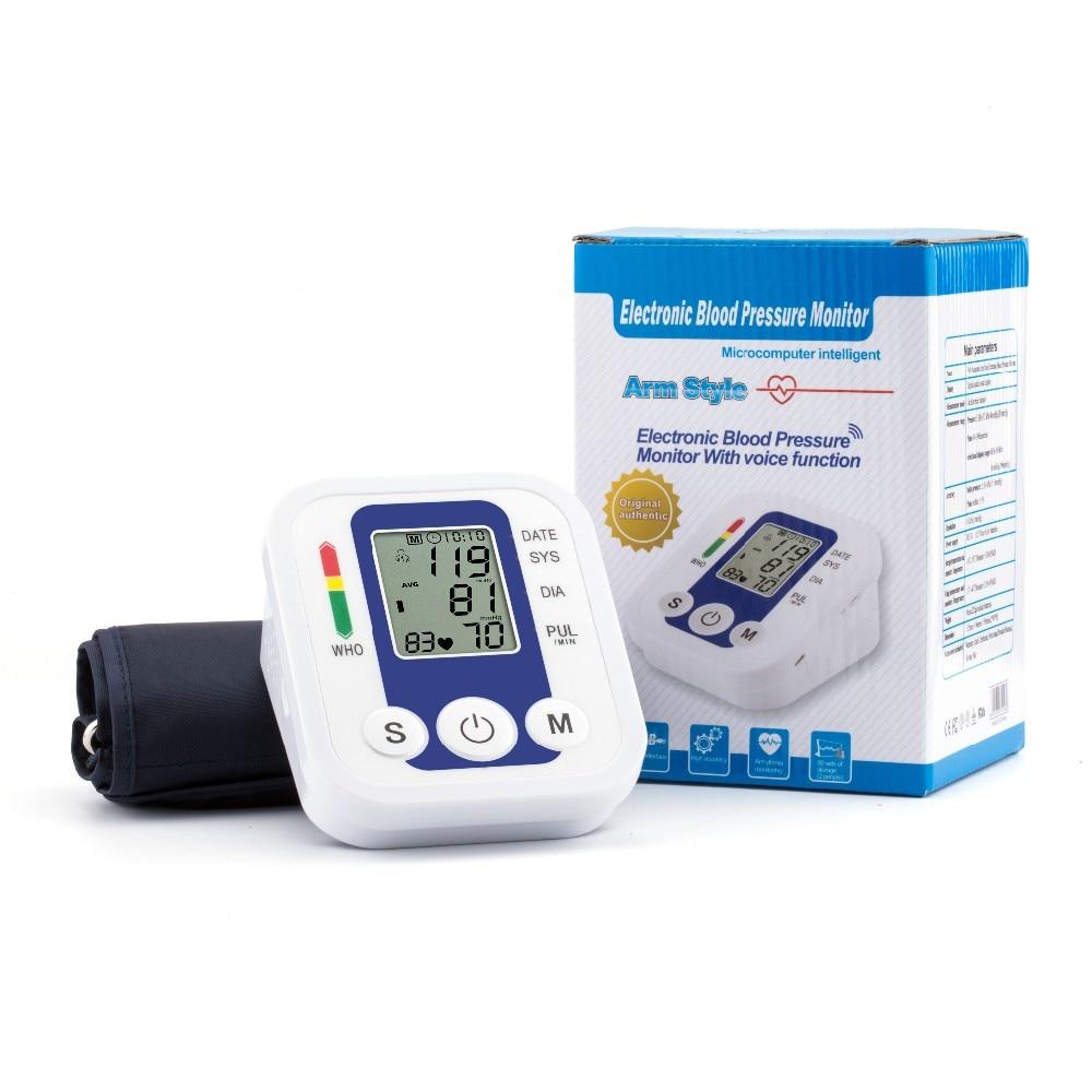 Health Care Usb Upper Arm Wrist Automatic Electronic Digital Blood Alat Kesehatan Pengukur Tensi Darah Pressure Monitor Getsubject Aeproductgetsubject