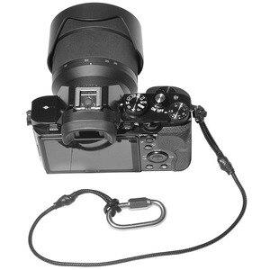 Image 5 - Аксессуары для камеры Kaliou ремень безопасности веревка трос привязочная камера для переноски быстрого фокуса JJC Быстрый стропа ремень