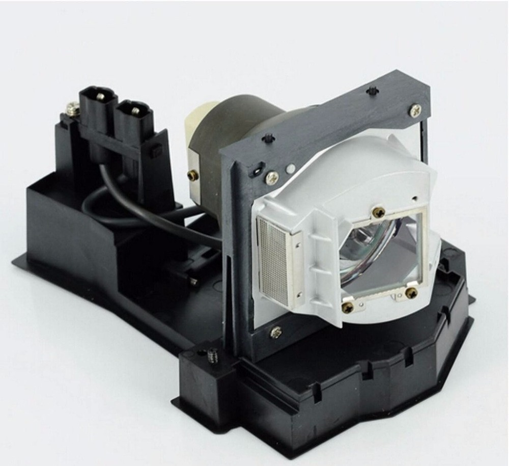 EC.J5200.001  Replacement Projector Lamp with Housing  for  ACER P1165 / P1265 / P1265K / P1265P / X1165 / X1165E  Projectors ec j6100 001 compatible replacement projector lamp with housing for acer p1165e p1165p happybate