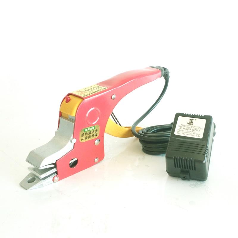 Reggiatrice elettrica fasce senza sigillo manuali strumenti di - Attrezzatura per saldare - Fotografia 2