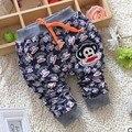 На Продажу 2016 брюки для мальчиков зимние брюки толщина B030