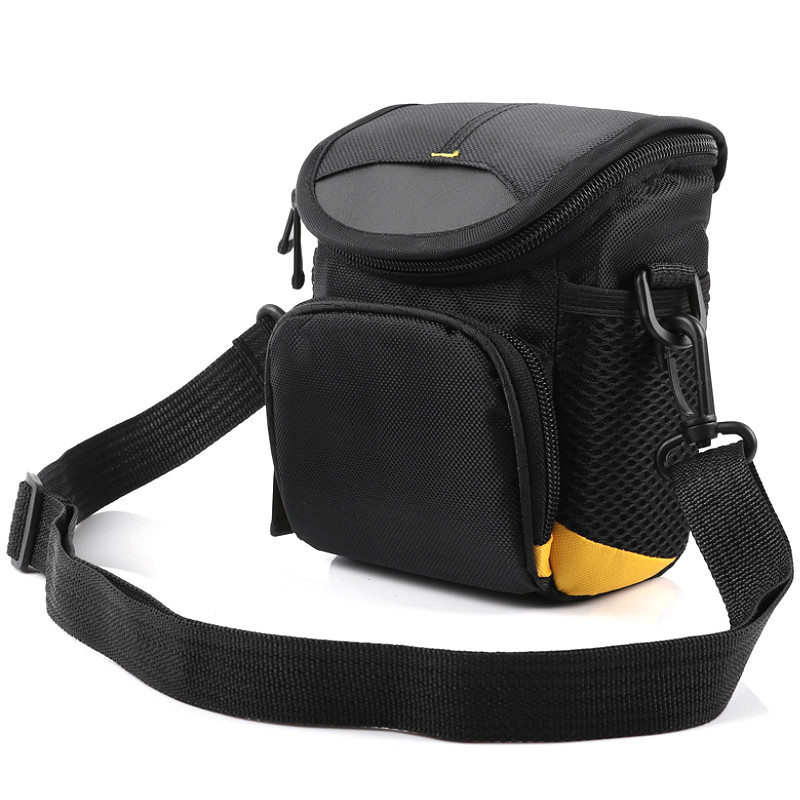 Camera Bag <font><b>Case</b></font> For <font><b>Canon</b></font> Powershot SX400 SX410 SX150 SX130 SX120 SX110 S100 S120 G9X G7X G16 G15 G9 <font><b>G1X</b></font> Mark II III G1XII SX610 image