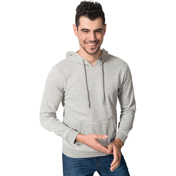 Men Sport Sweater Running Shirt Jersey Training Exercise Sweaters men's Pullover Hoodie Sport tshirt Autumn Winter Pull Homme