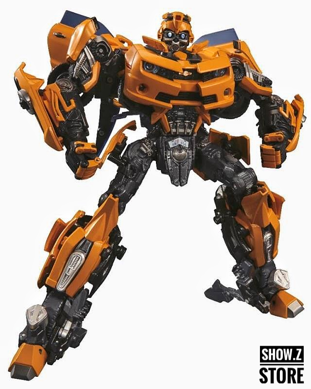 [Show.Z Store] Transformation MPM-03 Masterpiece Autobot MPM03 Movie Version managing the store
