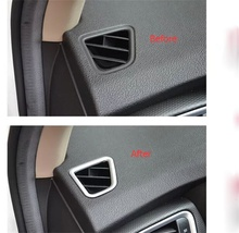 Abaiwai Car Styling For Suzuki Sx4 S Cross Crossover 2014 2015 2016 Inner Side Front Up
