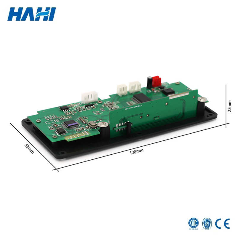 detail feedback questions about dc12v mp3 decoder board audio moduledc12v mp3 decoder board audio module usb aux fm radio remote with digital display support mp3
