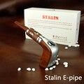 Authentic Rofvape Witcher Stalin E-Pipe Vaporizer 1000mAh Wood E Pipe 3ML E Cigarette Pipe Mod VS Kamry K1000 Plus Mod Jomo-202