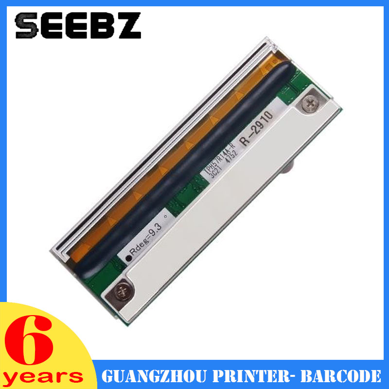 SEEBZ Printer Supplies 300dpi Original Thermal Print head Barcode Label Printhead For zebra P330i P430i new original printer supplies thermal print head barcode label printhead for qln220 printing accessories