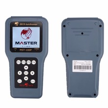 MotorBike Diagnostic Scanner Tool MST-100P New Universal Motorcycle Diagnostic Scanner Handheld MST100P 11 in 1 Tester цена