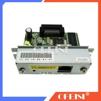 Ethernet interface For Epson TM U220B 220PB 220PD 220PA TM T81 T82II T88III T88IV T88V T70 T90 T86L UB E03 UB E02 C32C824541|Printer Parts|   -