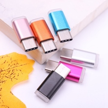Pretty Individual Vintage USB Selling Accessories Gift Male Connector Female Converter Adapter