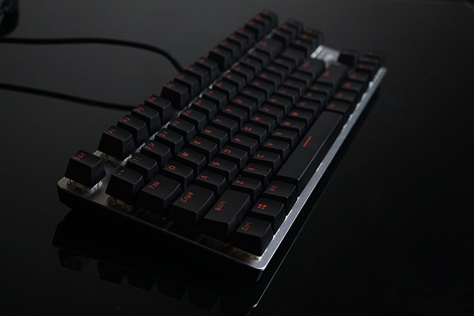 Rapoo V500 Alloy Version Mechanical Gaming Keyboard Teclado Rapoo V500 Alloy Version Mechanical Gaming Keyboard Teclado HTB1elEJQFXXXXXYXXXXq6xXFXXXT