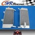 Радиатор ДЛЯ HONDA CRF250X CRF250R CRF 250 R Х 04-09 05 06 07 08 2004 2005