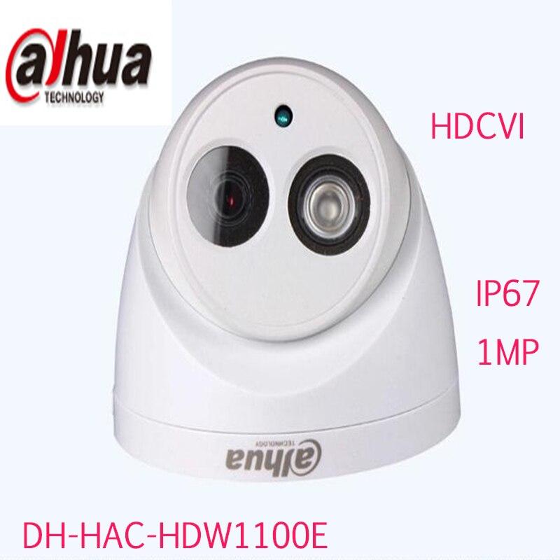 ФОТО DAHUA HDCVI DOME Camera 1/2.9