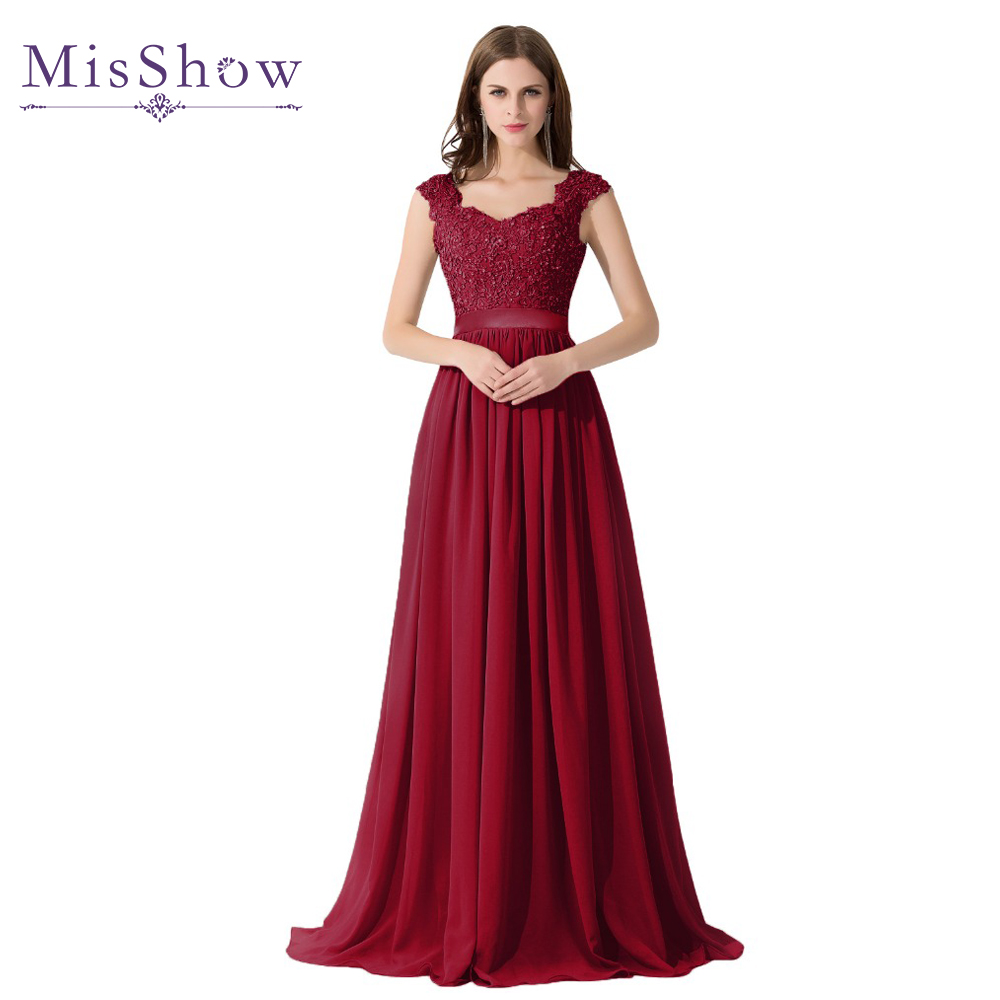 Vestido de festa A line   Prom     Dresses   Long 2019 vestidos de formatura Sleeveless Chiffon robe de bal Formal Evening Party Gowns
