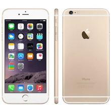 100% Original Unlocked Apple iPhone 6 Dual Core IOS Mobile Phone 4.7' IPS 16/64/128GB ROM 4G WIFI GPS iphone 6 cell phone