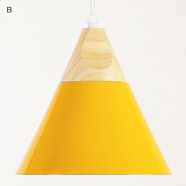 Estilo Loft Moderno E27 5 W Led Lámparas de Techo Para Vivir sala de ...