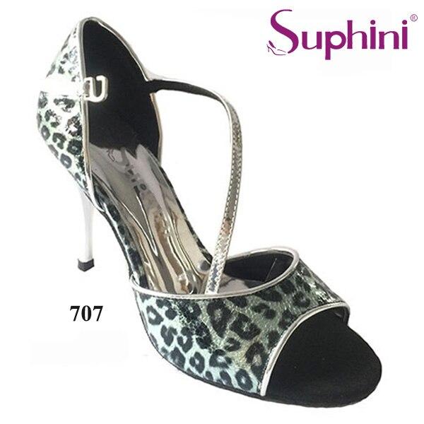 Free Shipping Ankle STRAP Hight Heel Women s font b Salsa b font latin Ballroom Tango