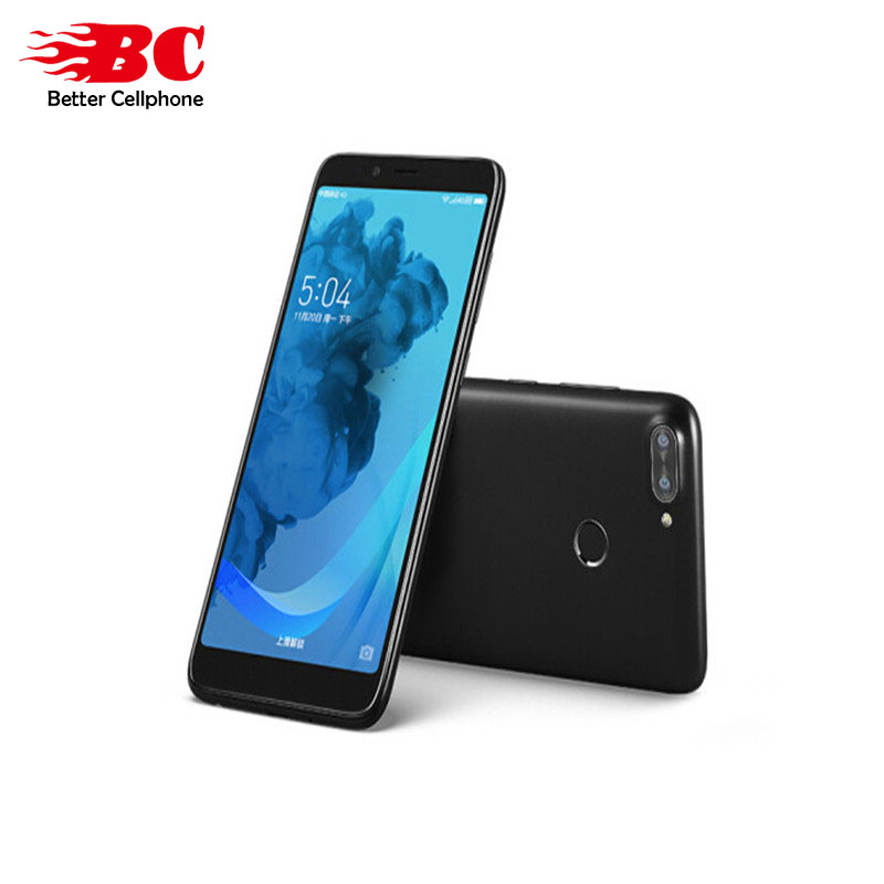 Original Lenovo k320t 5.7 inch Full Screen Android 7.0 4G LTE smartphone 2GB RAM 16GB ROM 8MP fingerprint 3000mAh Mobile Phone