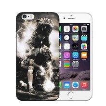 Lionel Messi Phone Case for iPhone