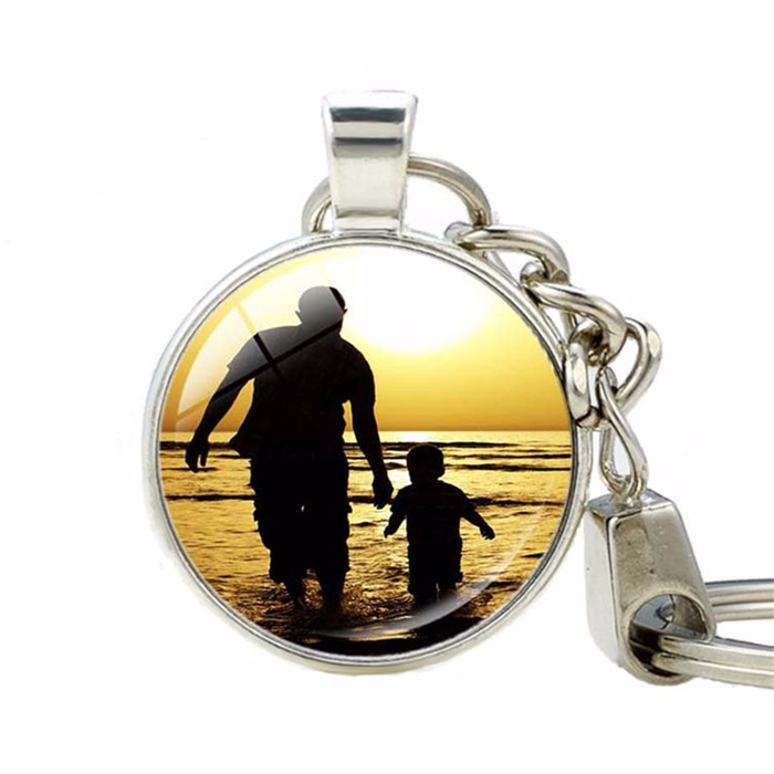 HTB1elHWJFXXXXcMXVXXq6xXFXXXE - Father's Day Style Keychain