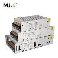 AC DC 36V Power Supply 36 Volt 110V 220V To 36V 10A 5A 120W 200W 480W