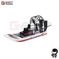 Лодка Запчасти для GARTT Высокое скорость болото Dawg лодка дистанционное управление два канала большая распродажа Turbo круиз