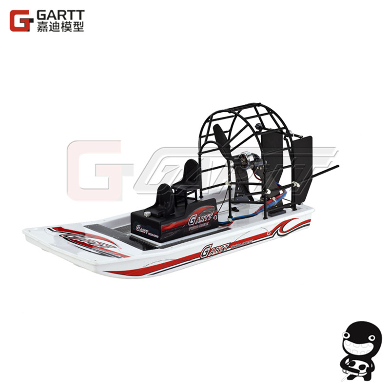 Boat Parts for GARTT High Speed Swamp Dawg boat Remote Control Two Channels Big Sale Turbo Cruise