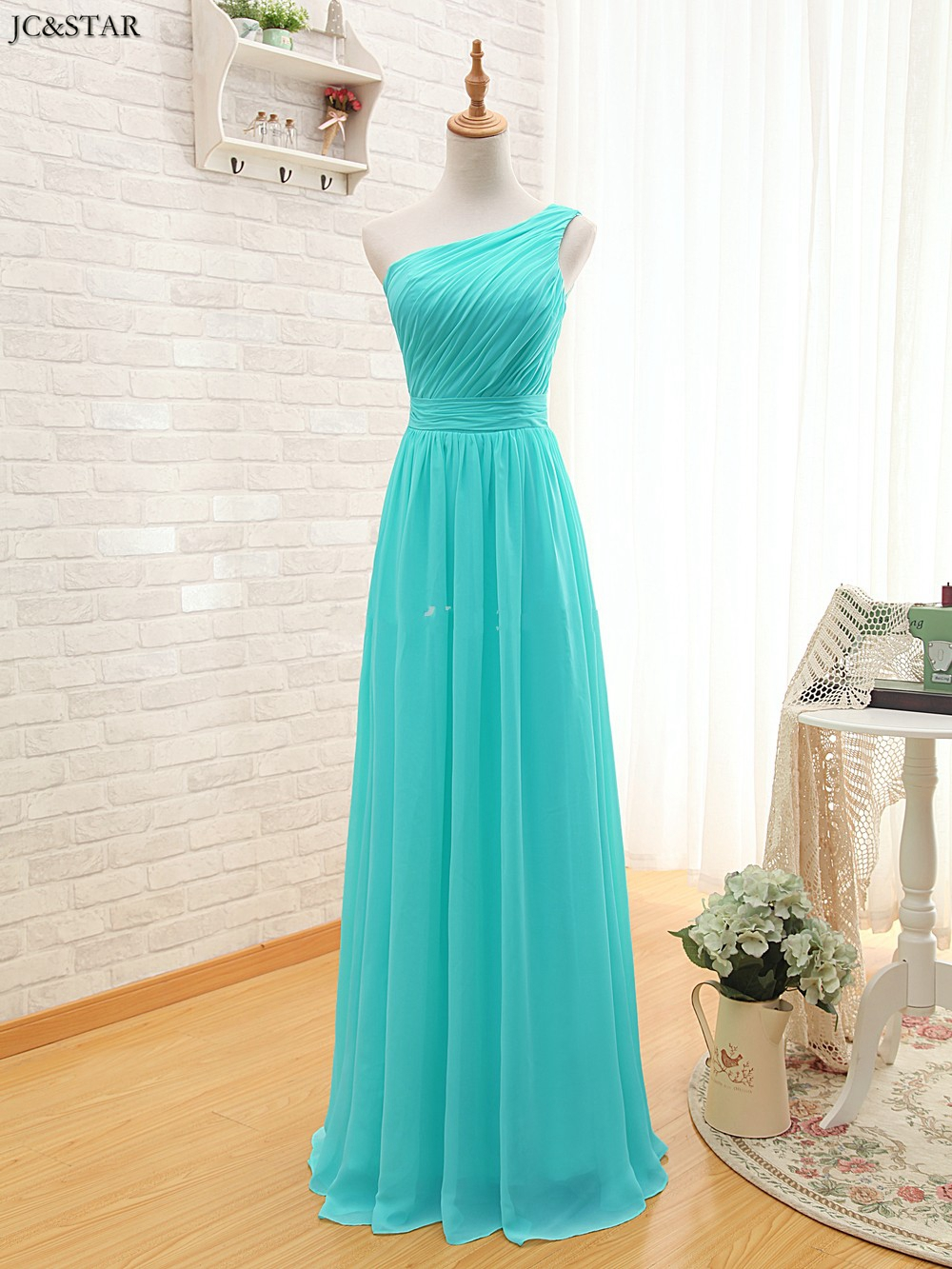 Online Get Cheap Turquoise Bridesmaid Dresses -Aliexpress.com ...