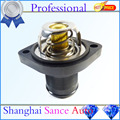Engine Coolant Thermostat & Housing 1336.N5 1336N5, 1336.Q1 For Peugeot 206 306 307 806 1007 Bipper Expert Partner