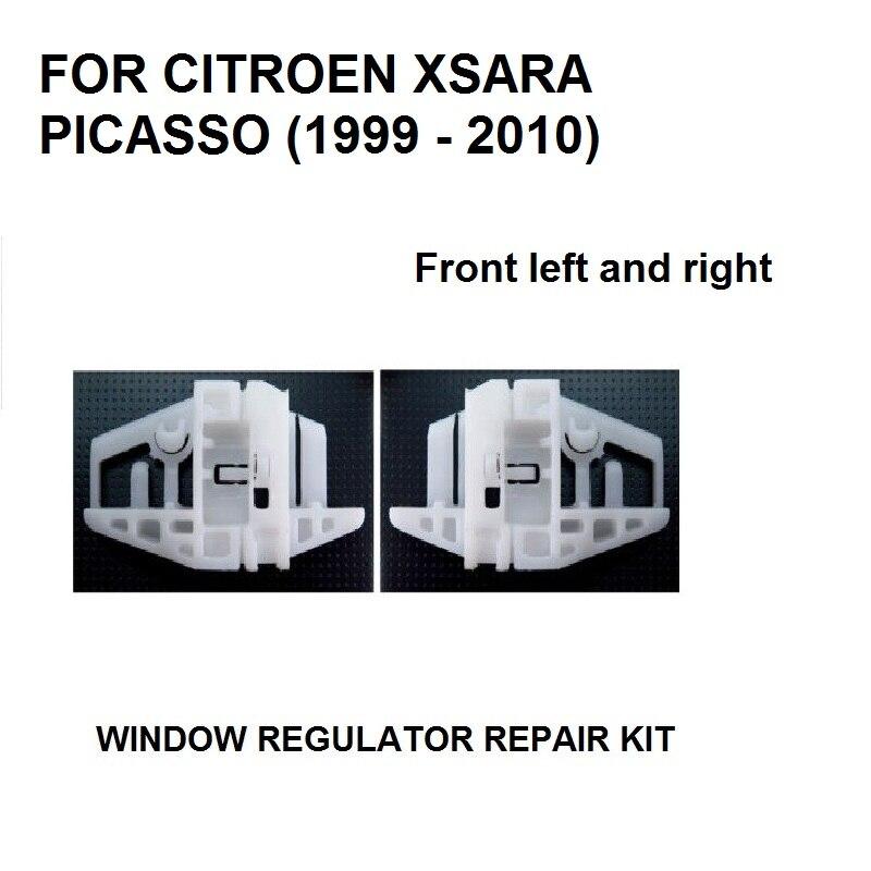 all models 1999-2010 Front Wheel Bearing Kit Pair for CITROEN XSARA PICASSO