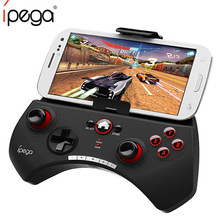 PG-9025 PG Gamepad Sem Fio Bluetooth 9025 Game Controller Joystick Alça de Jogos para Android/iOS Tablet PC Smartphone