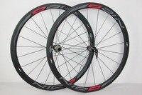 Odin bicicleta de carbono roda de estrada da bicicleta roda de carbono roda de bicicleta de montanha conjunto 700c * 38mm-2