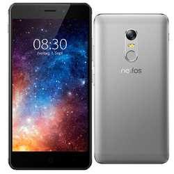 Смартфон Neffos 4G X1 5 Octacore Hlio P10 32 GB 3 GB Dual SIM BT чтения пальца радио Камара 13MP спереди 5MP MicroSD C