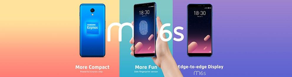 מוצר - Original MEIZU M5C M710H Global Version 4G LTE 2GB