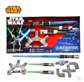 Star Wars JEDI Master Lightsaber PVC Action Figure Collectible Model Toy 76cm without box WU087