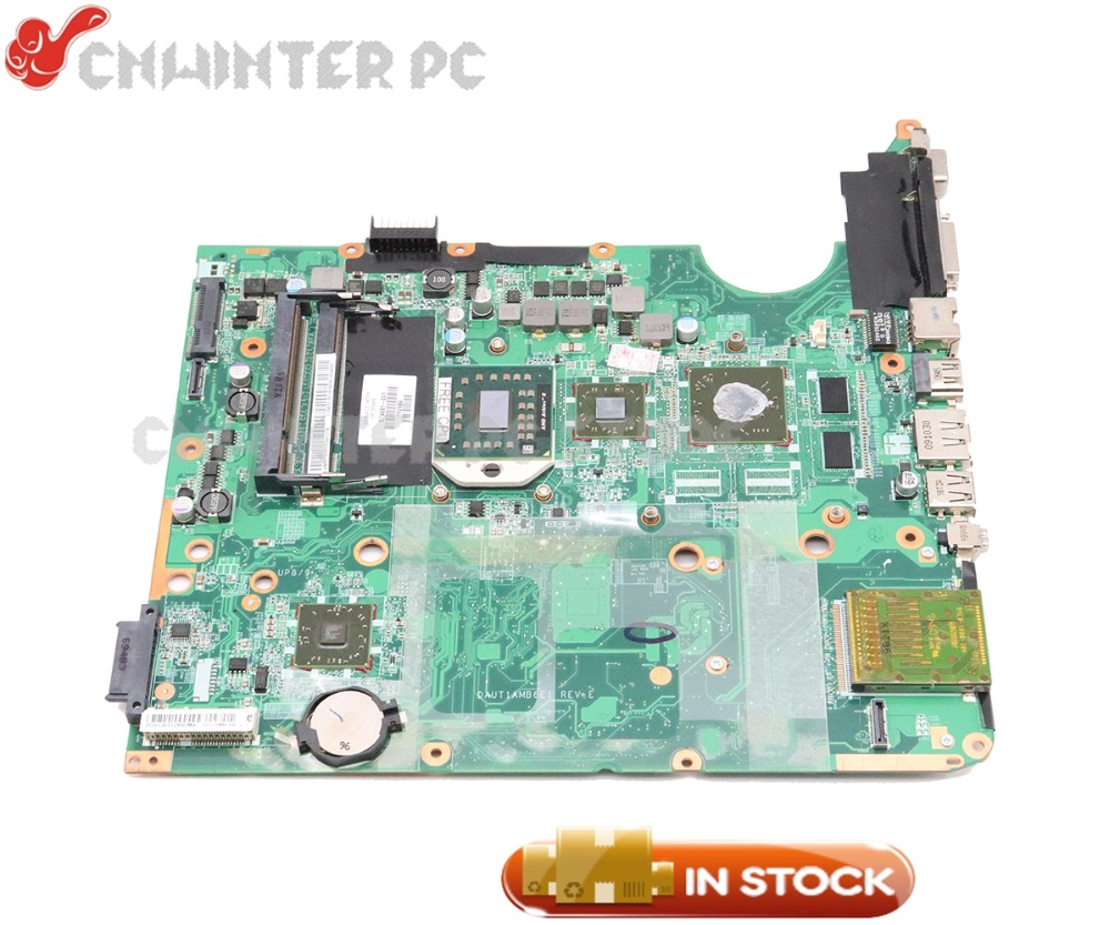 NOKOTION 574681-001 For HP Pavilion DV7 DV7-3000 Laptop Motherboard DAUT1AMB6E1 DAUT1AMB6E0 512MB DDR2 Free cpuNOKOTION 574681-001 For HP Pavilion DV7 DV7-3000 Laptop Motherboard DAUT1AMB6E1 DAUT1AMB6E0 512MB DDR2 Free cpu