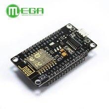 5 pièces/lot module sans fil CH340 NodeMcu V3 Lua WIFI Internet des choses carte de développement basée ESP8266