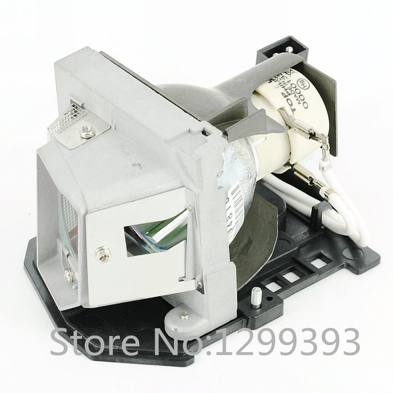 317-2531/725-10193  for  DELL 1210S Original Lamp with Housing  Free shipping original projector bulb 317 2531 725 10193 for 1210s