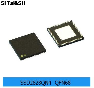 SSD2828QN4 IC integrated circuit-in Integrated Circuits from