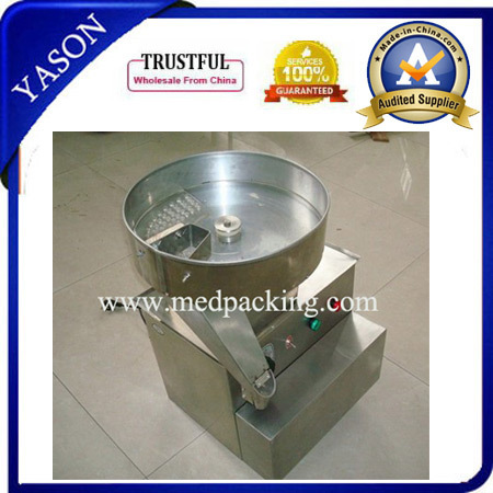 Tablet Counting Machine, Capsule Counter 10-20 bottles/min+ Customized Counting Plate