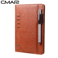 For Ipad Mini 1 2 3 4 Leather Case Flip Wallet Cover For Ipad Air 1