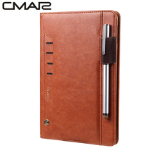for ipad mini 1/2/3/4 Leather Case Flip Wallet Cover for ipad air 1/2/ pro 9.7inch/10.5'' for ipad pro NEW 2017 PU Leather Case