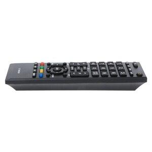 Image 4 - Akıllı LED TV için uzaktan kumanda TOSHIBA CT 90326 CT 90380 CT 90336 CT 90351 ev kullanımı